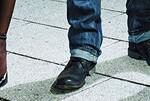 Izglāb savus apavus