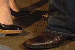 Rūpējies par saviem apaviem